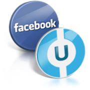 facebook uCoz