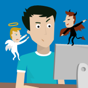 Взгляд на пользователей веб-сервиса uCoz