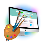 Яркие сайты веб-сервиса uCoz