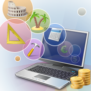 Обзор бизнес-сайтов, часть 1