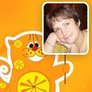 Дизайн-студия Апельсиновый кот